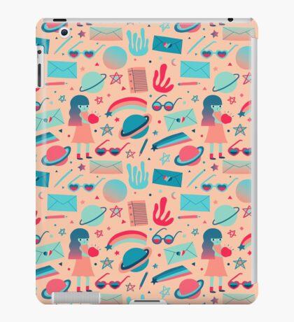 Space Love iPad Case/Skin