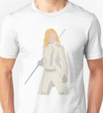 White Canary T-Shirt