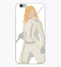 White Canary iPhone Case