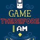 I Game by machmigo