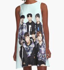 Got7 vestidos de mujer
