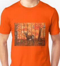 Fall Greetings T-Shirt