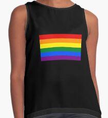 Rainbow Contrast Tank