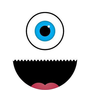 I'm a Monster by GoldMedia