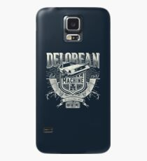 OutaTime Case/Skin for Samsung Galaxy