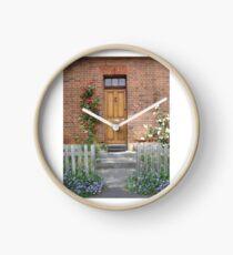 Door #3 Clock