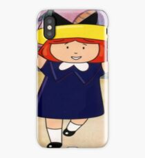 Madeline iPhone Case/Skin