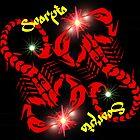 Scorpio - Astrology Signs by Trinton TrinityHawk Garrett