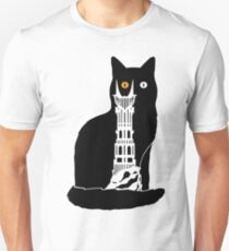 Eye of Cat or...? T-Shirt