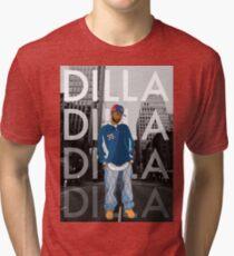 Dilla Tri-blend T-Shirt
