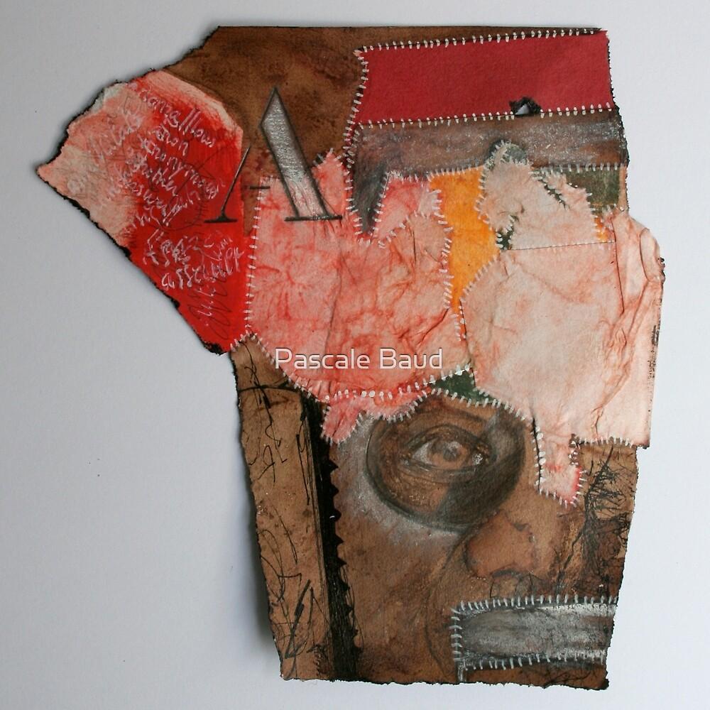 La Honte (shame)  by Pascale Baud