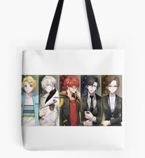 Mystic Messenger  Tote Bag