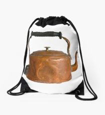 kettle Drawstring Bag