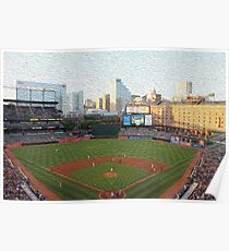 Orioles  Poster