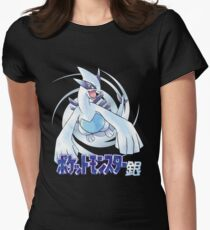 Pocket Monsters: Silver T-Shirt