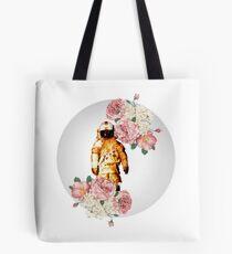 Deja Entendu - Flowers Tote Bag