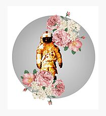 Deja Entendu - Flowers Photographic Print