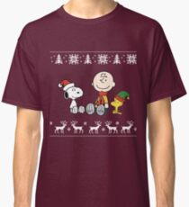 Charlie Brown Christmas Classic T-Shirt