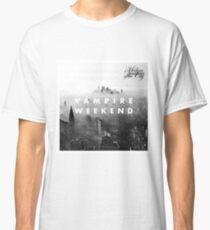 modern vampires of the city, vampire weekend Classic T-Shirt