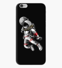 Astronout jam iPhone Case