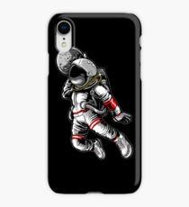 Astronout jam iPhone XR Case