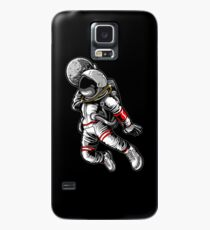 Astronout jam Case/Skin for Samsung Galaxy