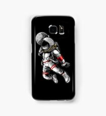 Astronout jam Samsung Galaxy Case/Skin