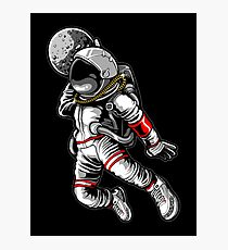 Astronout jam Photographic Print