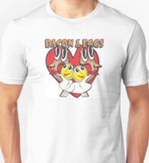 Bacon & Eggs Unisex T-Shirt
