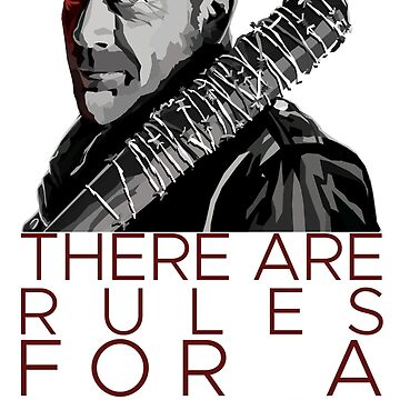 Rules for a Reason by gageef