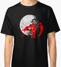 Moonlit Huntress Classic T-Shirt