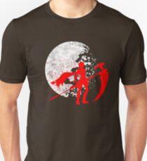 Moonlit Huntress T-Shirt