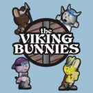 The Viking Bunnies - Big Logo by scpmovies