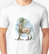 Painted Serenity Unisex T-Shirt