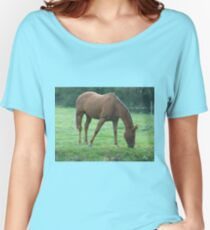 brownie Women's Relaxed Fit T-Shirt