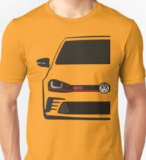 GTI 40 Years Half Cut T-Shirt