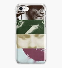 The Smiths Albums iPhone Case/Skin