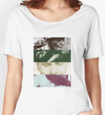 The Smiths Albums Relaxed Fit T-Shirt