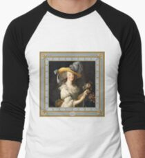 Marie Antoinette Queen of Style T-Shirt