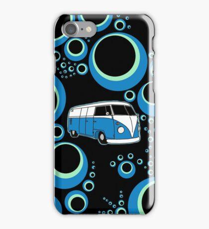 Kombi 5 iPhone Case/Skin