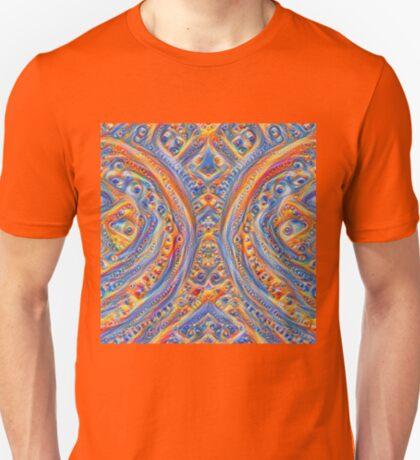Innominatus #DeepDream T-Shirt