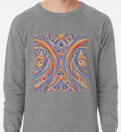 Innominatus #DeepDream Lightweight Sweatshirt