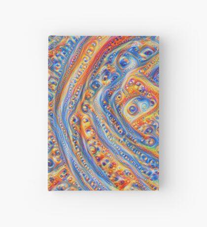 Innominatus #DeepDream Hardcover Journal