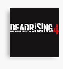 deadrising4 Canvas Print