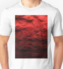 Red Pattern T-Shirt