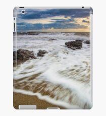 Wet Feet iPad Case/Skin