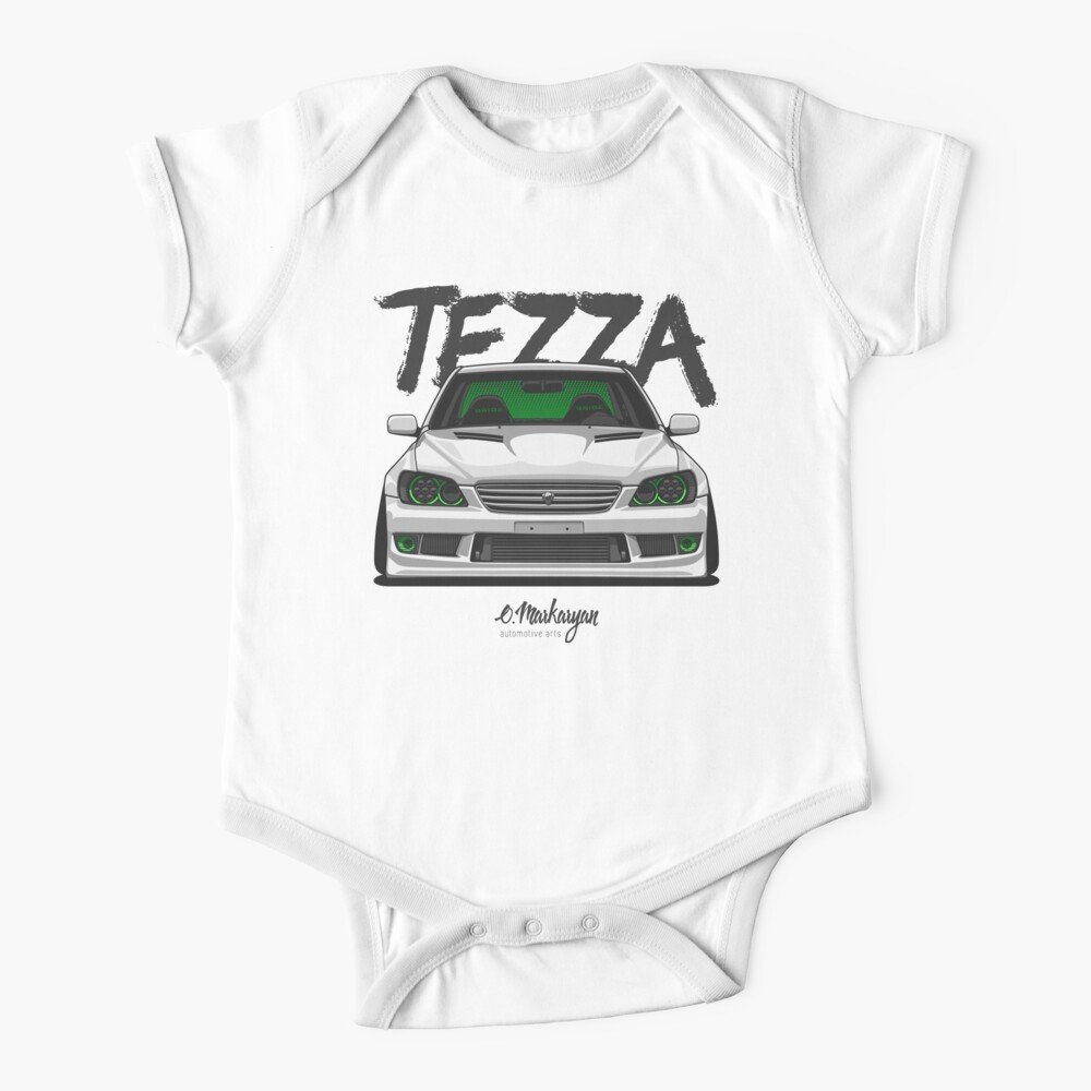 Altezza (IS200 / IS300) Baby One-Piece