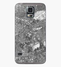 Culdesac Case/Skin for Samsung Galaxy