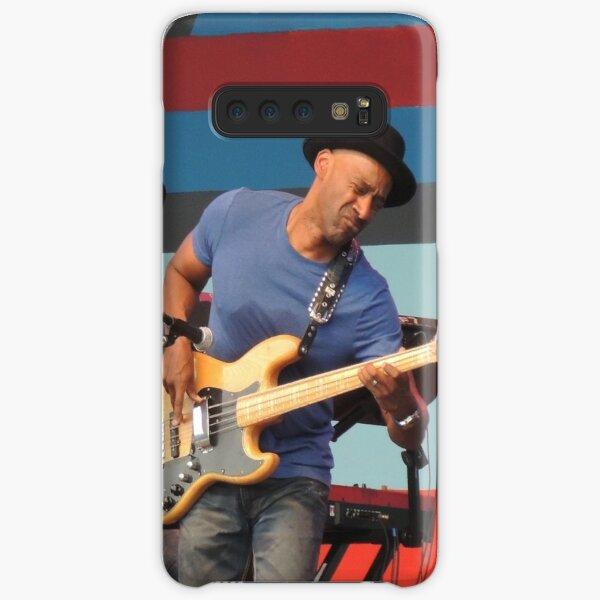 Marcus Miller & Band Samsung Galaxy Snap Case