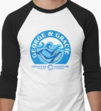 George And Gracie (Cetacean Institute) : Inspired by Star Trek IV : The Voyage Home T-Shirt